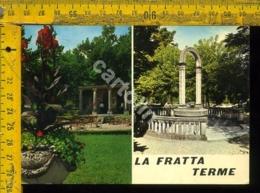 Forlì La Fratta Terme - Forlì
