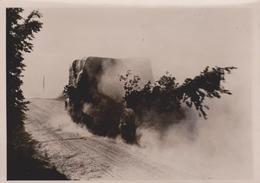 DUNA PANZER OSTFRONT SOWJET UNION FOTO DE PRESSE WW2 WWII WORLD WAR 2 WELTKRIEG Aleman Deutchland - Guerra, Militari