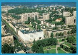 ! Ansichtskarte Aus Gdingen, Gdynia, Gotenhafen, Westpreußen, Polen, Poland, Pologne - Poland