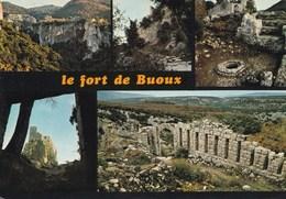 LE FORT DE BUOUX MULTIVUES (dil319) - France