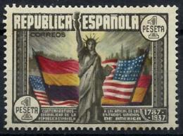 España Nº 763 En Nuevo - 1931-Today: 2nd Rep - ... Juan Carlos I