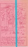 Pub Reclame Ciné Cinema Bioscoop - Crosly Palace Brugge - La Mousson - 1946 - Publicité Cinématographique