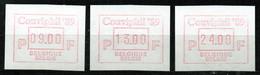 """PIA - BEL - 1989 - """"Couviphil '89"""" - Mostra Filatelica Nazionale A Couvin - (Yv 21) - Belgio"""