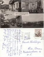 WIEN - Gasthof Almwirtin Anny Rein Gel. 1964 - Sonstige