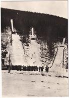 Krkonose-Harrochov - Pohled Na Skokanské Mustky - SKISPRINGEN - SKI JUMPING - SCHANS-SPRINGEN - SAUT à SKI - CSSR - Wintersport