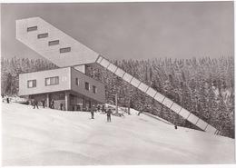 Oberwiesenthal (Erzgeb.) - Neue Sprungschanze Am Fichtelberg - SKISPRINGEN - SKI JUMPING - SCHANS-SPRINGEN - SAUT à SKI - Wintersport