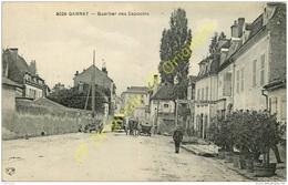 03. GANNAT . Quartier Des Capucins . - France
