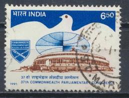°°° INDIA 1991 - Y&T N°1115 °°° - Indien