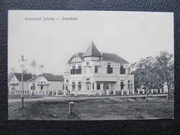 AK SOERABAIA Indonesia Java Ca.1910 ////  D*36129 - Indonesien