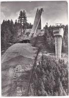 Oberhof / Thür. Wald - Schanze Am Rennsteig - Sommer - SKISPRINGEN - SKI JUMPING - SCHANS-SPRINGEN - SAUT à SKI - 1969 - Wintersport