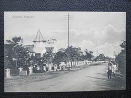 AK SOERABAIA Indonesia Java Tegalsarie Ca.1910 ////  D*36131 - Indonesien