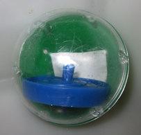 PALLA SORPRESA II - Miniature