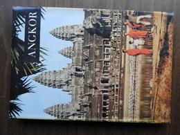 Artis-Historia : Angkor - Voyages