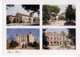 69 ST PRIEST Place De L'Ancienne Mairie Chateau Ecole Municipale De Musique - Saint Priest