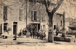 CORBIERES   - Place Haute - Francia
