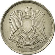 Monnaie, Égypte, 5 Piastres, 1972/AH1392, SUP, Copper-nickel, KM:A428 - Egypte