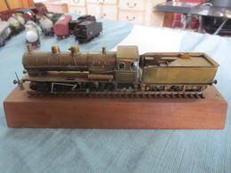 Locomotives Jouef - Autres Collections