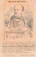 Rare Carte Postale Ancienne - Haute Savoie - Religion - Catholique-protestant - Le Dr Emile Chautemps - Cristianesimo
