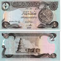 Iraq 1 Demi Dinar - Iraq