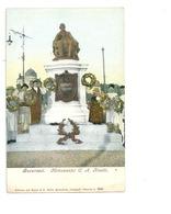 BUCURESCI - Monumentul C.A. Rosetti - Romania