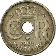 Monnaie, Danemark, Christian X, 10 Öre, 1926, Copenhagen, TTB, Copper-nickel - Danemark