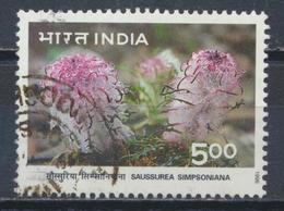 °°° INDIA 1996 - Y&T N°1301J °°° - Usados