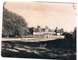 CPSM ST VOUGAY Chateau De Kerjean - Saint-Vougay