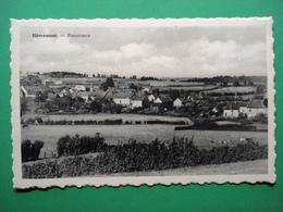 Hèvremont Hevrement Heverberg Panorama - België