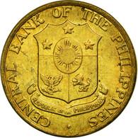 Monnaie, Philippines, 5 Centavos, 1962, TTB, Laiton, KM:187 - Philippines
