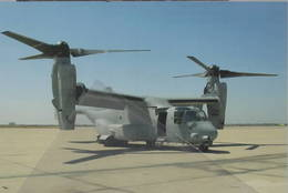 Elicottero Bell Boeing MV-22 Hélicoptère USAF 3/3 - Elicotteri