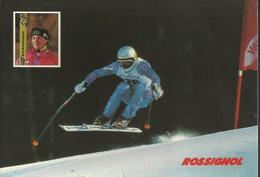 Adrien Duvillard - Sports D'hiver