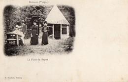 BUSSANG   -  Le Plain Du Repos - Bussang