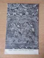 Carte Postale Italie - Firenze - Battistero - Mosaico Della Cupola - XIII Secolo - Circulée En 1936 - Timbre YT N°382 - Firenze (Florence)
