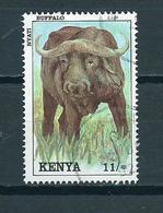 1992 Kenia Animals,fauna,dieren,tiere Used/gebruikt/oblitere - Kenia (1963-...)