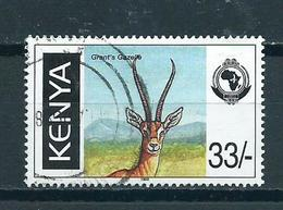1998 Kenia Animals,fauna,dieren,tiere Used/gebruikt/oblitere - Kenia (1963-...)