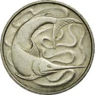 Monnaie, Singapour, 20 Cents, 1980, Singapore Mint, SUP, Copper-nickel, KM:4 - Singapour