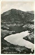 "LAGO ""SAN ROQUE"", CORDOBA, ARGENTINA. CIRCA 1929 POSTAL POSTCARD B/N TBE -LILHU - Argentinië"