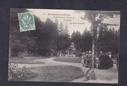 Vente Immediate Sermaize Les Bains (51) Etablissement Thermal Entree Vue De La Buvette   ( Animée Ed. Bellorget) - Sermaize-les-Bains