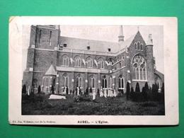 Aubel L'Egilise Kerk - Aubel