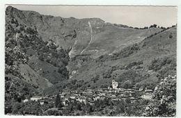 Suisse // Schweiz // Switzerland //  Tessin  //  Breno - TI Ticino