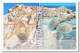 Kroatië 2018, Postfris MNH, Minerals - Kroatië