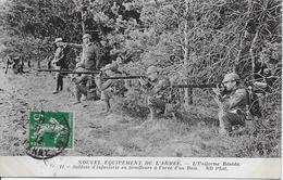 Nouvel Equipement De L'Armée L'Uniforme Réséda-MO - Guerre 1939-45