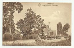 Autryve - Avelgem   *  Avelghemsche Steenweg - Avelgem