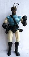 Rare FIGURINE 7 TOWNS LTD 1984 SECTAURS - MANTAUR Avec Arme - Figurines