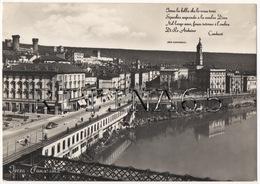 TO133 !!! IVREA PANORAMA 1957 F.G. !!! - Altre Città