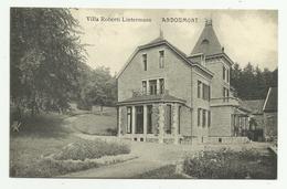 Andoumont   *  Villa Roberti Lintermans - Sprimont