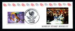 E17127)Olympia 88, Südkorea 1559 MH** - Ete 1988: Séoul