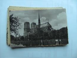 Frankrijk France Frankreich Paris Notre Dame De Paris - Notre-Dame De Paris