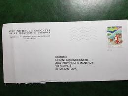 (8878) ITALIA STORIA POSTALE 1999 - 6. 1946-.. Repubblica
