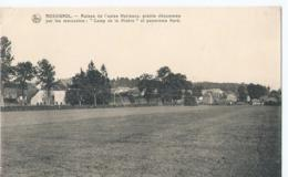 """Rossignol - Ruines De L'usine Hurieaux, Prairie Dénommée Par Les Marsouins """"Camp De La Misére"""" Et Panorama Nord - Tintigny"""
